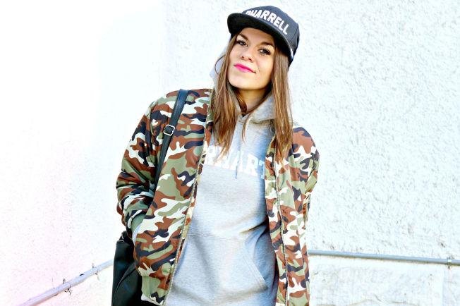 <p>KRITISK: Kristin Gjelsvik (29) driver bloggen Styleconnection.<br/></p>