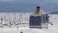 Oslo krever dynamitt-stopp for torskens skyld