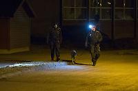 Person funnet død i Kristiansand - etterforskes som mistenkelig dødsfall