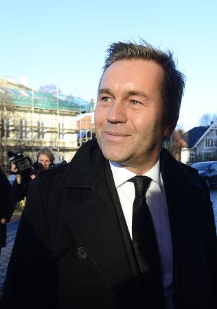 <p>MANAGER: David Eriksen.</p>
