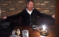 Jim Solbakkens TV 2-samtaler blir advokatmat for Elden