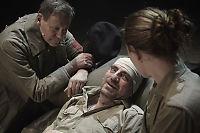 Teateranmeldelse: «Andre verdskrigen - Natt i verda»