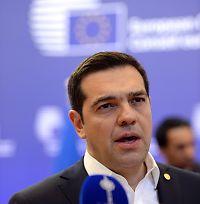 Krisen truer EU