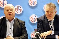 Den nye fotballpresidenten:– Har snakket ut om Siem-SMS
