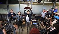 Carlsen skal forsvare VM-tittelen i New York