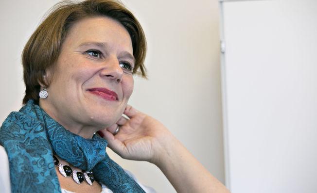 <p>BAREHAGE-BYRÅD: Skole- og barnehagebyråd Tone Tellevik Dahl (Ap) i Oslo synes ikke 7 milliarder ekstra årlig for å finansiere gratis barnehager på landsbasis, er avskrekkende.</p>