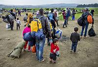 Matlary: – EU er totalt ute av stand til å holde kontroll på Schengen-grensen