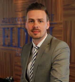 <p>FORSVARER: Gøran Møller Christiansen mener rettssaken blir et spørsmål om tilregnelighet.<br/></p>