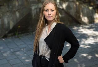 <p>STUDENTLEDER RASER: Leder Therese Eia Lerøen i Norges Studentorganisasjon synes det er frekt av byråd Tellevik Dahl i Oslo å antyde innføring av studieavgift for å finansiere gratis barnehageplasser.</p>