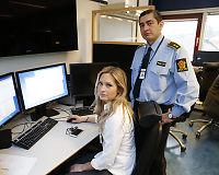 Politiet: Ungdommer presses for nakenbilder på nett