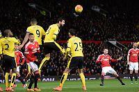 Frispark-perle fører United inn i Champions League-duellen