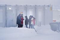 Kun tre prosent av Storskog-asylsøkerne får bli