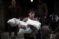 Bistandstopp: – Da hjelpen uteble, begynte flyktningene å dra til Europa