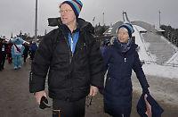 Mamma og pappa Bø om de to VM-sønnene: – Det er surrealistisk