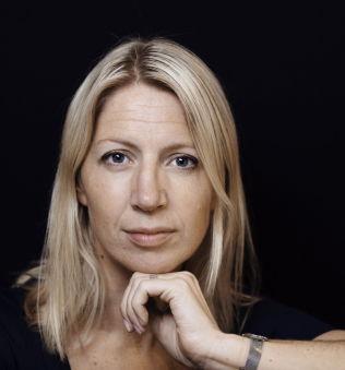 <p>Mina Gerhardsen.</p>