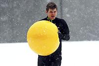Håper New York kan gi rekord-pott for Carlsen