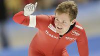 VM-seier til Lunde Pedersen: - Kanskje den beste 1500-meteren jeg har gått i år