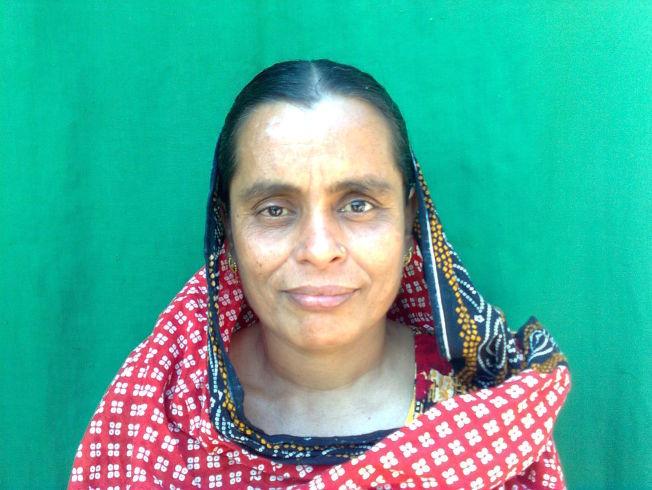 <p>MOREN: Aysha Khanam ble kalt for «Alo.» Hun ble giftet bort som 11-åring, og døde 40 år gammel i 2012. Foto: PRIVAT</p>