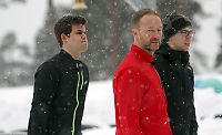 Magnus Carlsen spiller OL for Norge – midt i VM-oppkjøringen
