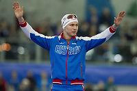 Avis: To russiske skøyte-mestere dopingtatt