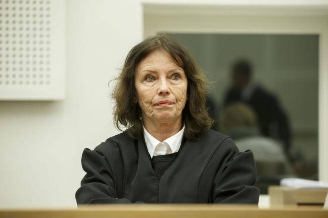 <p>ALVORLIG SAK: Inger Marie Støen er koordinerende bistandsadvokat i den omfattende overgrepssaken mot en 50 år gammel musikklærer.<br/></p>