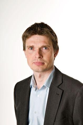 <p>EKSPERT: Geir Ormseth, redaktør i Smarte Penger, advarer mot«Robin Hood»-tilstander i rentemarkedet</p>