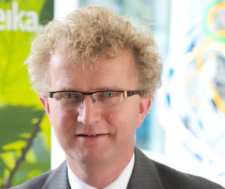 <p>EKSPERT: Sjefsøkonom i Eika Gruppen, Jan L. Andreassen, tror renta blir enda lavere innen et år.</p>