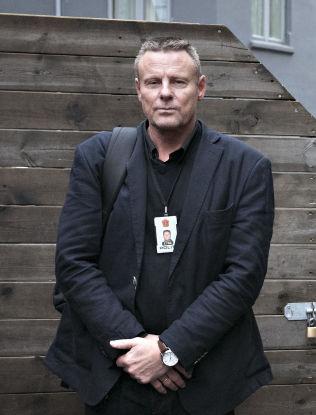 <p>SLO ALARM: Hovedverneombud Einar Saglig frykter ansatte i PU har jukset til seg overtid for egen vinning og på bekostning av skattebetalerne.</p>