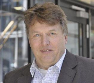 <p>DIREKTØR: - Telenor har oppfordret kvinnen til å finne seg et bedre egnet losji, skriver Terje Hammer, direktør ved Telenor Kystradio, i en e-post til VG.</p>