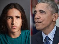 15-åring saksøker Obama