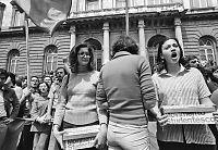 Elena Ferrante: «Dei som flyktar og dei som blir»