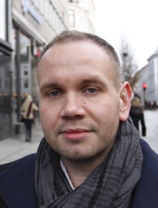 <p>Kristian Fjellanger.</p>