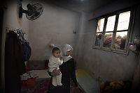 Syriske kvinner alene på flukt: – Ingen snakker om å dra til Europa
