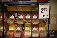 Coop: Selger minst 2000 tonn smågodt på 14 dager