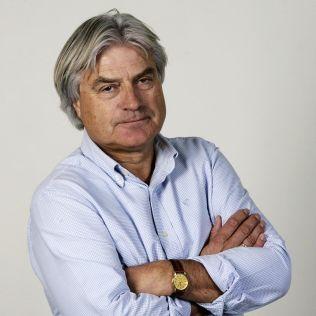 <p>PRESSEETIKK-NESTOR: Gunnar Bodahl-Johansen ved Institutt for journalistikk.<br/></p>