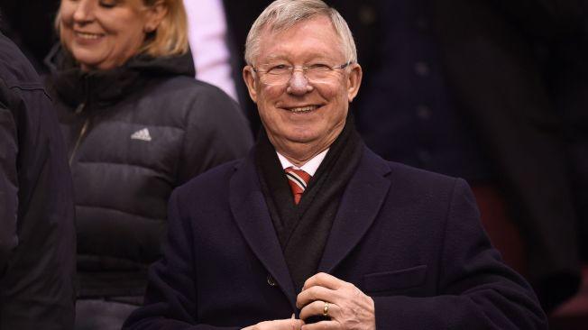 <p>MANAGERLEGENDE: Alex Ferguson er uten tvil den største manageren gjennom Premier League-historien.</p>