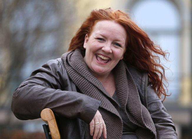 <p>ETTERLYSER GREP: Dagrun Eriksen er leder i KrFs programkomité. Hun mener tiltakene mot frafall i videregående hittil har vært for puslete.Nå må det tas et skikkelig grep for å beholde flere unge i videregående, mener Eriksen.</p>