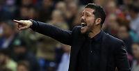 Simeone: - Selv ikke Messi er større enn laget