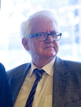 <p>KONTROLLKOMMISJONENS LEDER: Advokat Cato Johannessen.</p>
