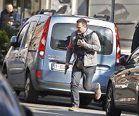 Fire politimenn såret under aksjon i Brussel – gjerningsmenn på frifot