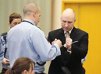 Breivik:– Jeg tror ikke mange hadde overlevd så lenge som meg
