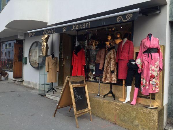 99963862 Vintage- og second hand-shopping i Oslo: MinMotes ultimate guide ...