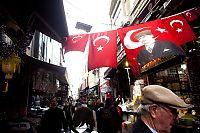 Åpner for visumfri adgang til Norge for 75 millioner tyrkere