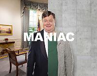 Det norske humordramaet«Maniac» blir Hollywood-serie