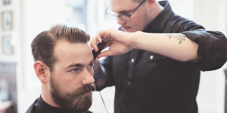 Hvor ofte skal en mann klippe seg? - MinMote.no - Norges største moteside