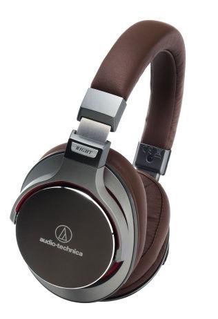 <p>Audio- Technica ATH-MSR7. Foto: PRODUSENTEN</p>