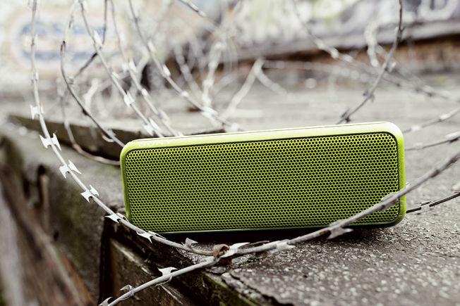 <p>SMART PÅ TUR: Modell Sony SRS-XB3 er best i testen utført av Lyd & Bilde.</p>