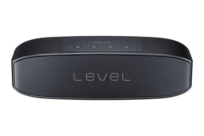 <p>Samsung Level Box Pro. Foto: PRODUSENTEN</p>