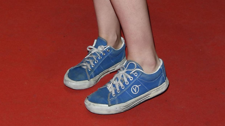 Skate skoene er tilbake i motebildet MinMote.no Norges