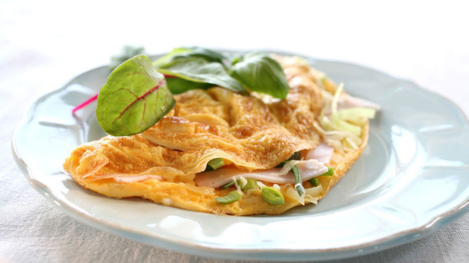 omelettkalkunsalsa